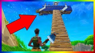 SI TU MEURS TU RECOMMENCE !!! (99% IMPOSSIBLE) #04 // Fortnite