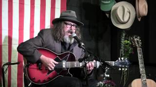 Peter Case - Put Down Your Gun - Live at McCabe's