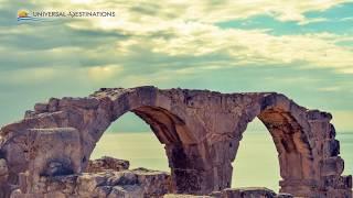 Кипр. Море, кухня и много-много гостеприимства