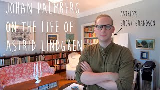 Do you know Astrid Lindgren? | #BecomingSwedish YouTube Videos