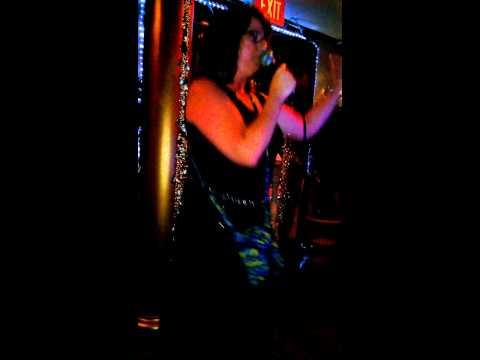 Karaoke at La Riviera