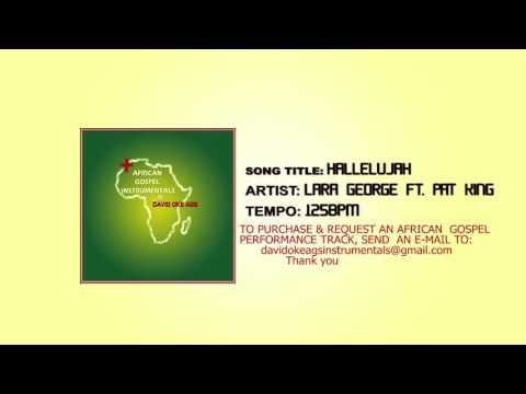 Hallelujah by Lara George (Performance Track)