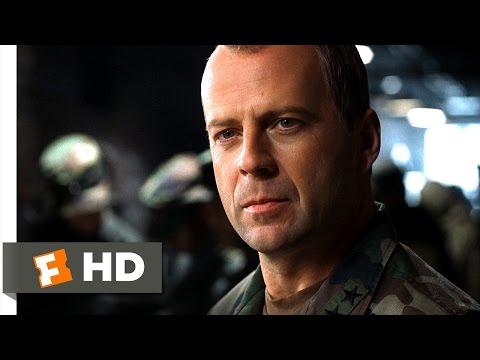 The Siege (3/3) Movie CLIP - Arresting the General (1998) HD Mp3