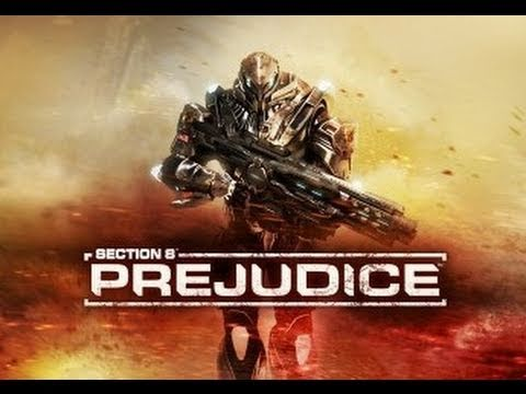 Section 8: Prejudice Video Review