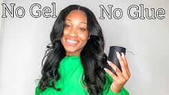 Secure Your Wig Sis ! | How To Sew Your Wig Down | Tinashe Hair