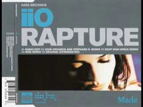 iiO - Rapture (Riva Remix)