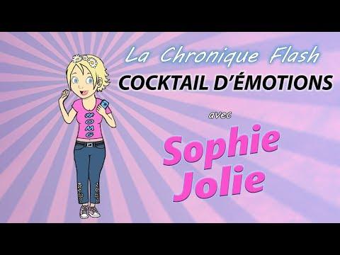 Les Chroniques Flash - Sophie Jolie #1 (Express)