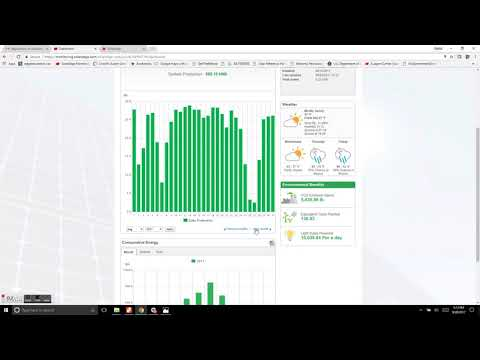 Registering your SolarEdge Monitoring Portal from CAM Solar