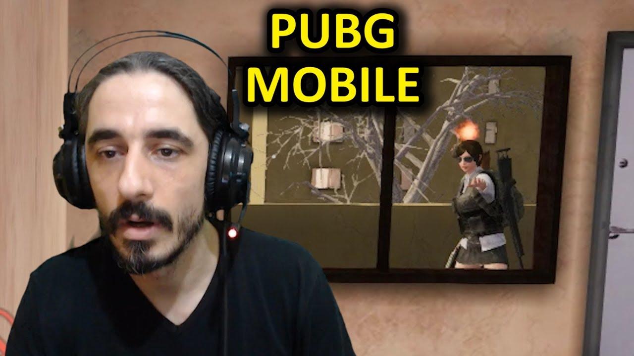 RAKİPLE ARKADAŞ OLMAYI DENEDİM AMA... - PUBG Mobile