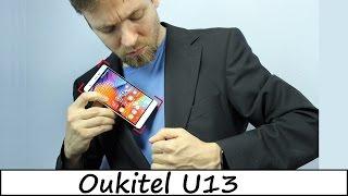 Oukitel U13 Preis