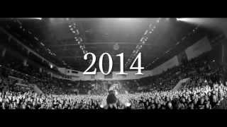 Within Temptation 2014 recap