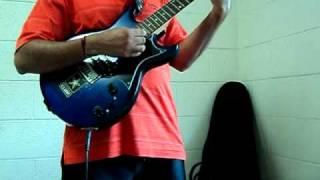 RD Burman : AMARJIT: Guitar Cords: Dhere Dhere : Agar Tum Na Hote