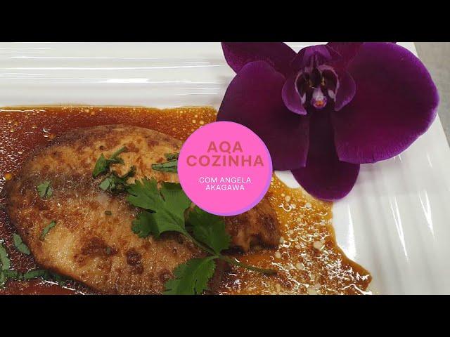 #CozinhaAQA: Angela Akagawa