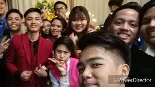 X - Bonifacio SY: 2017-2018