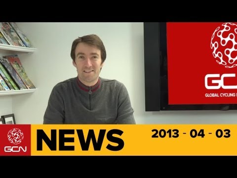 Tour of Flanders And The Vuelta Al Pais Vasco - GCN Weekly Cycling News Ep. 14