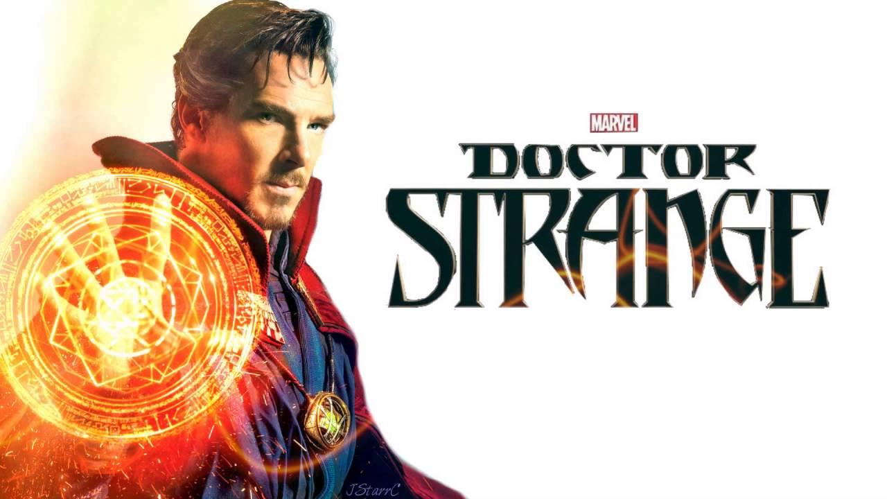 Trailer Music Doctor Strange Theme Song Soundtrack Doctor Strange