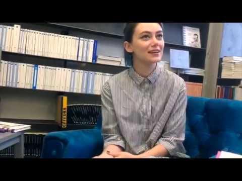 Sarah Andersen interview