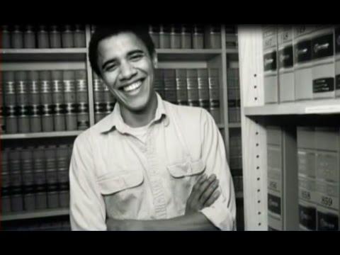 Barack Obama - 2016 Democratic National Convention Video