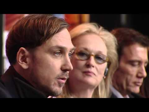 Berlinale International Jury | Press Conference | Berlinale 2016