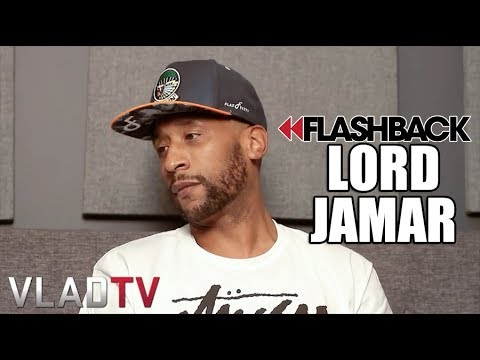 Flashback: Eminem Responded To This Lord Jamar Interview In 'Fall'