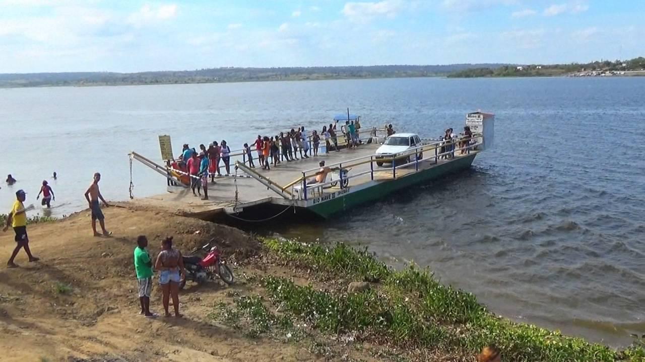 Cabaceiras do Paraguaçu Bahia fonte: i.ytimg.com