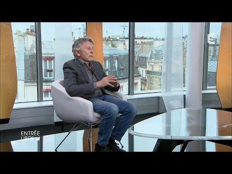 Portrait et interview de Roman Polanski