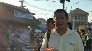 Visited Laos [ Vientiane 2016 ].. ຢ້ຽມຢາມລາວ ( ວຽງຈັນ ໒໐໑໖ )
