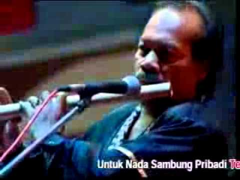 Monata Vs Rhoma Irama Buta Tuli (live)