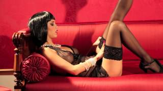 Repeat youtube video Sexy Xo Luxory Lingerie 2013