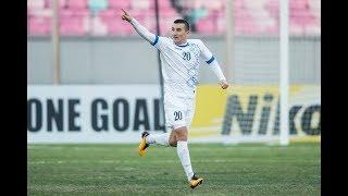 Video Gol Pertandingan Uzbekistan U-23 vs Oman U-23