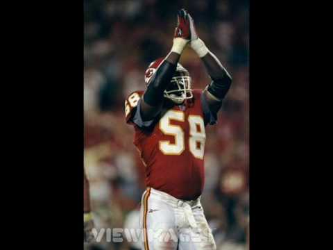 REMEMBERING DERRICK THOMAS