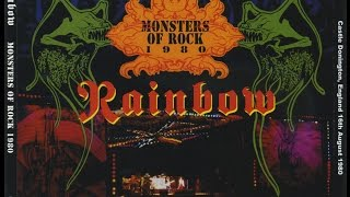 Rainbow - LIVE at the