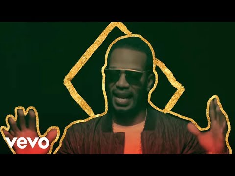 Juicy J ft. Wiz Khalifa, R. City - For Everybody