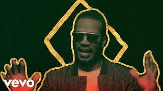 Juicy J - For Everybody ft. Wiz Khalifa, R. City