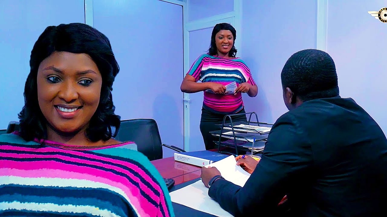 Download How A Poor Humble Office Cleaner Won D Heart Of Her Sngle C.EO Billonaire Boss[ESTHER AUDU]-Nigerian