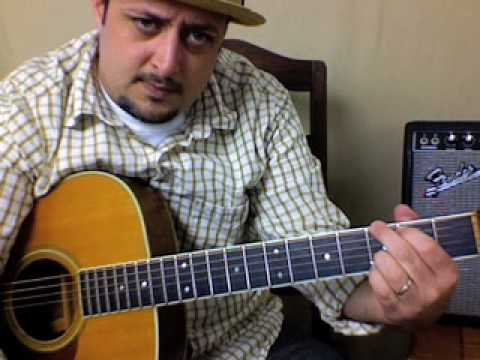Zac Brown Band - Chicken Fried - Easy Beginner Country Guitar ...