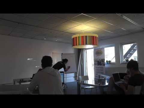 IDEA NL | Adrian's workshop |Debate Training (pt. 1)