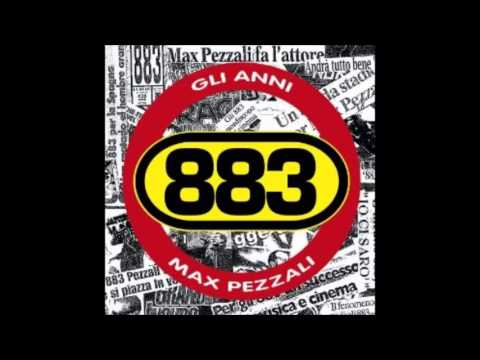883 - Gli Anni '96