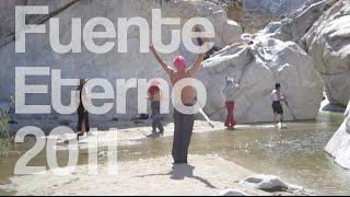 Fuente Eterno 2011 - by Halcyon