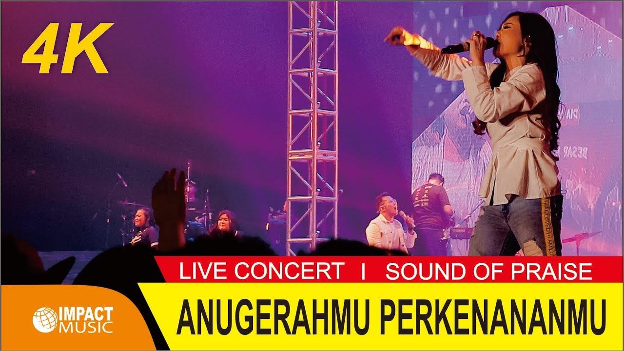anugrahmu sound of praise mp3