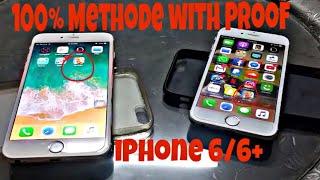 Fortnite iPhone 6 & 6 Plus Ram Error Fix with Proof - 100% Working Method