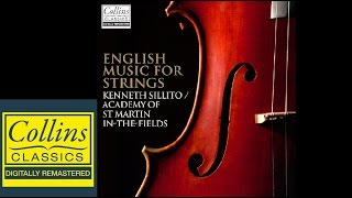 Kenneth Sillito/Academy Of St Martin-In-The-Fields - English Music For Strings