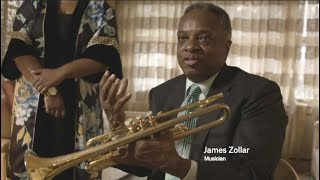Louis Armstrong's Trumpet | Christie's