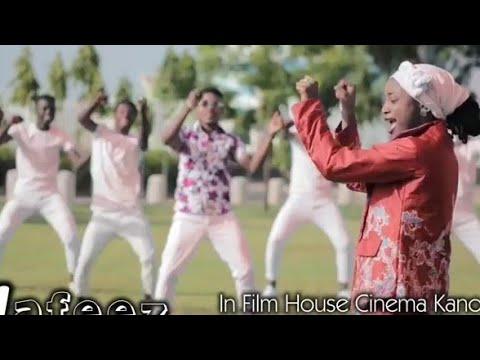 HAFEEZ Tabbas Hausa Song 2019 Umar M Shareef Video