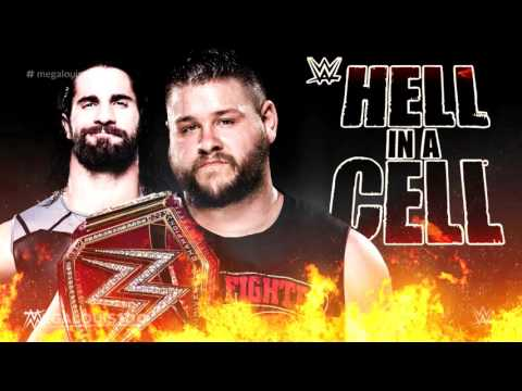 WWE Hell In A Cell 2016 Official Theme Song -