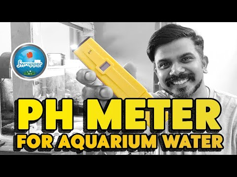 How To Calibrate And Use PH Meter For Aquarium Water
