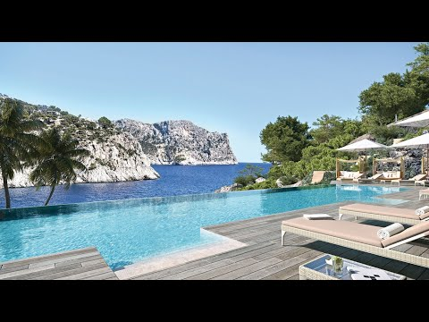 Mallorca: Modern luxury penthouse with sea view - Port d'Andratx - Luxury Villas Mallorca