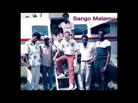 Elanga na Nzambe  -  Sango Malamu