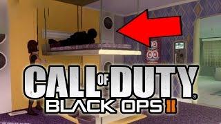 Black Ops 2 NGAKAK ABIS! (8) - LOMBA LARI DAN PETAK UMPET!! HAHAHA