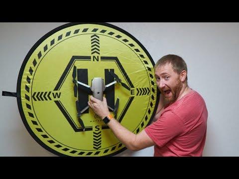 Mofado Drone Landing Pad Review